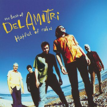 Testi Hatful of Rain - The Best of Del Amitri