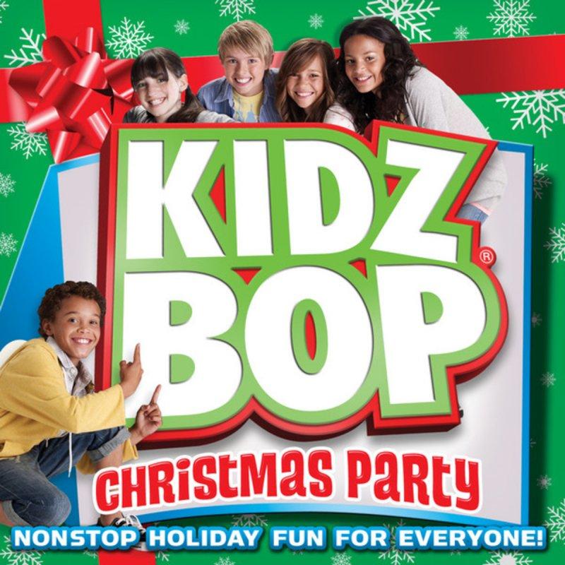 KIDZ BOP Kids - Rockin\' Around the Christmas Tree Lyrics | Musixmatch