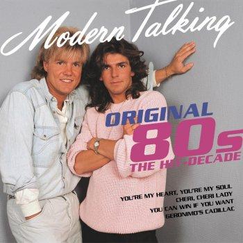 Testi Original 80'S