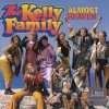 Almost Heaven The Kelly Family - cover art