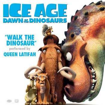Testi Walk the Dinosaur (From Ice Age: Dawn of the Dinosaurs)
