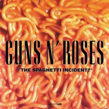 Testi The Spaghetti Incident?