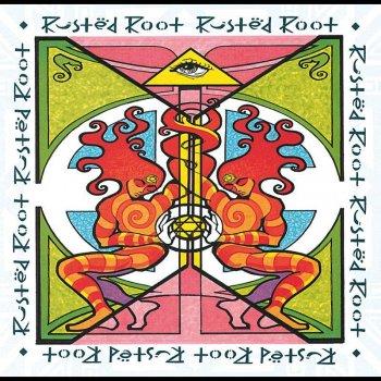 Testi Rusted Root