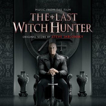 Testi The Last Witch Hunter (Original Motion Picture Soundtrack)