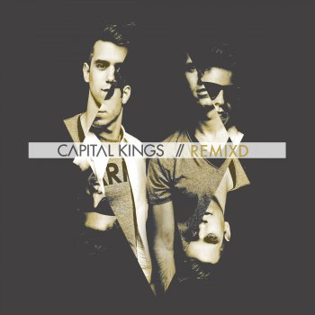 Born to Love (Mcswagger//Cap Kings Remix) [feat. Britt Nicole] by Capital Kings feat. Britt Nicole - cover art