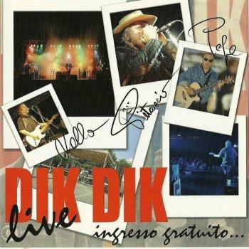 Testi DIK DIK LIVE Ingresso gratuito