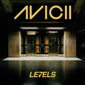 Levels - Instrumental by Avicii - cover art