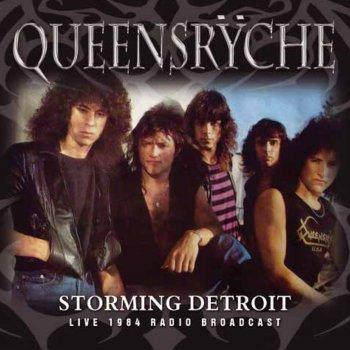 Testi Storming Detroit (Live)