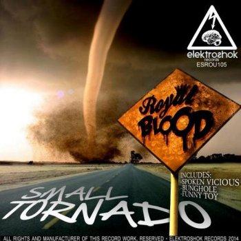 Testi Small Tornado