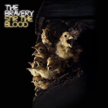 Testi Stir the Blood