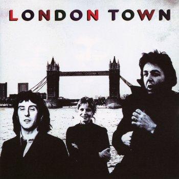 Testi London Town