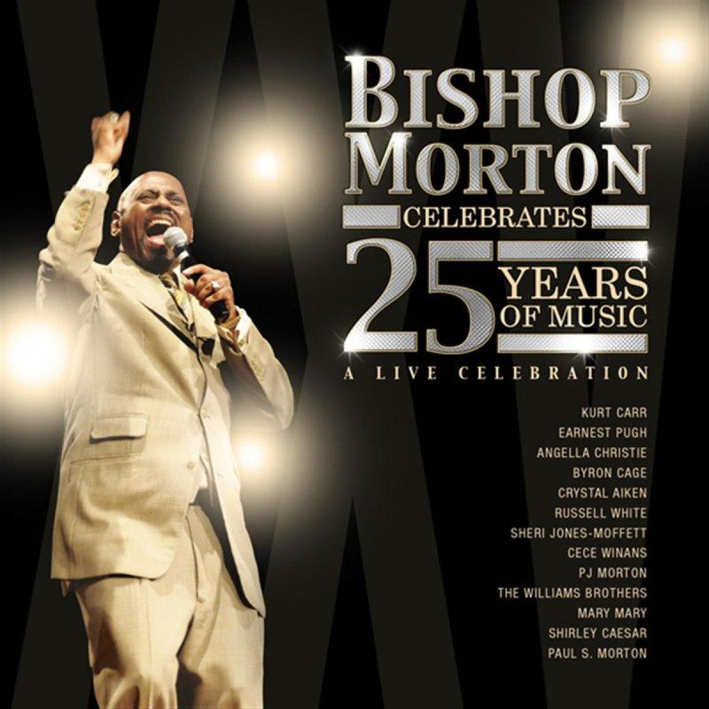 Your Tears Paul Morton Bishop Paul s Morton