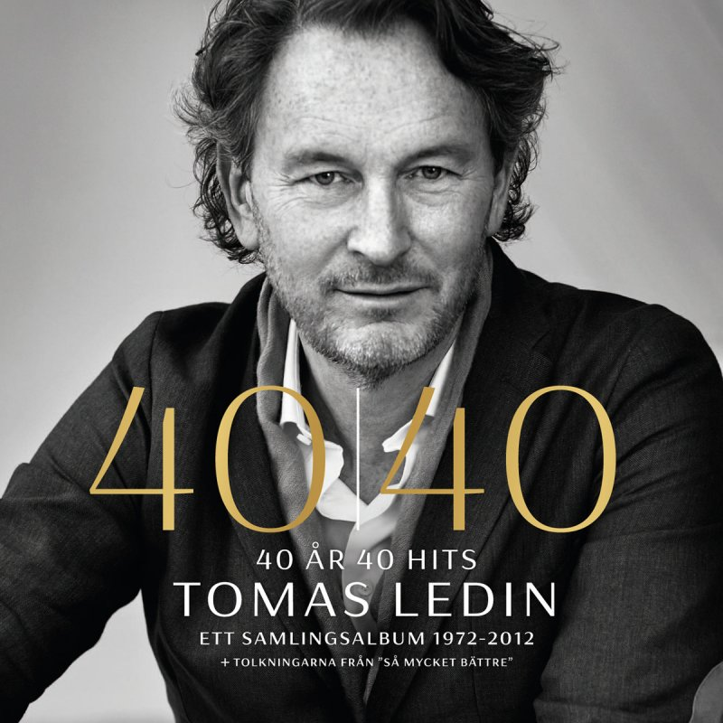 40 år 40 hits Tomas Ledin   Set The World On Fire Lyrics | Musixmatch 40 år 40 hits