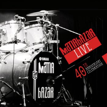 Testi Matia Bazar 40th Anniversary Celebration (Live)
