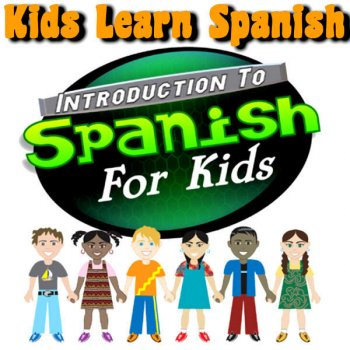 Testi Introduction to Spanish for Kids