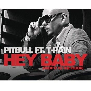Testi Hey Baby (Drop It to the Floor) (Remixes)