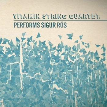 Testi Vitamin String Quartet Performs Sigur Rós
