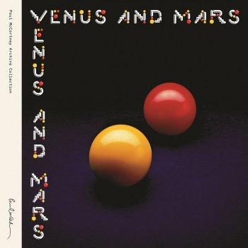 Testi Venus and Mars