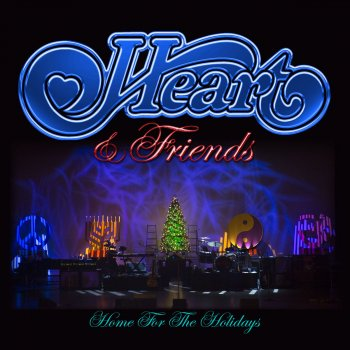 Testi Heart & Friends - Home for the Holidays