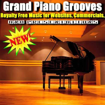 Testi Grand Piano Grooves - Royalty Free Music For Websites, Commercials, And Presentations