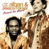 Around The World Dr. Alban feat. Jessica Folcker - cover art