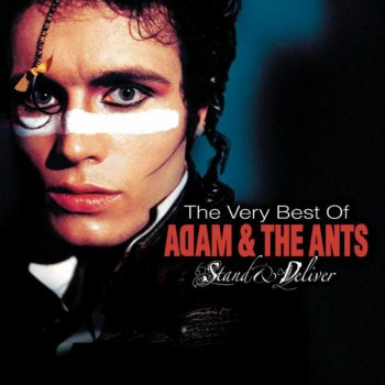 Testi Stand & Deliver - The Very Best of Adam & The Ants