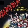 Mä lähden himaan lyrics – album cover