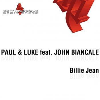 Testi Billie Jean