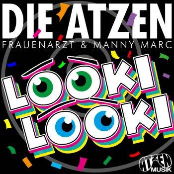 Testi Looki Looki (Atzen Musik Mix)