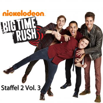 Testi Big Time Rush, Staffel 2, Vol. 3