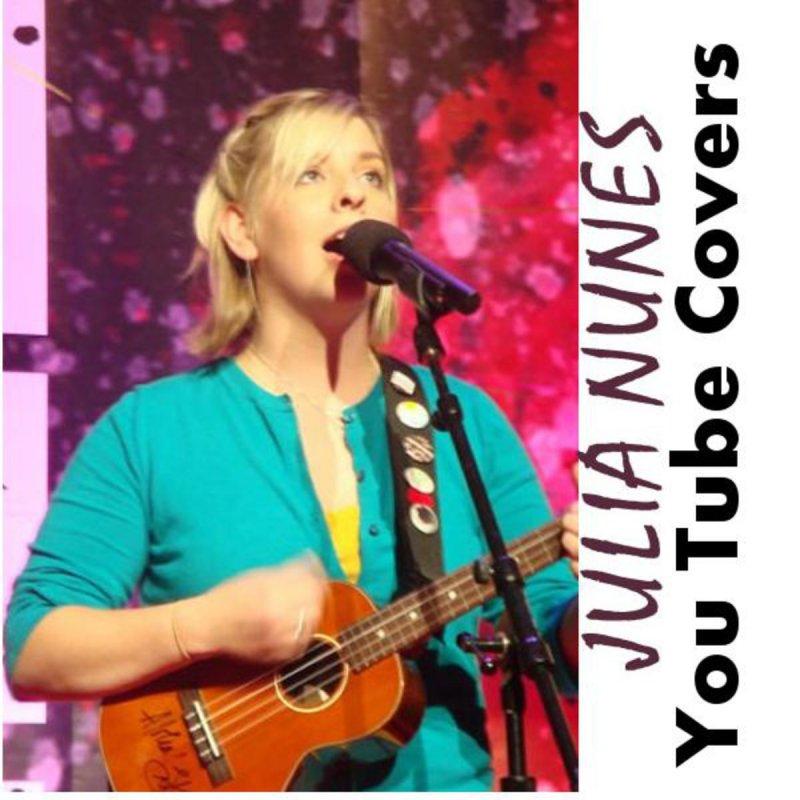 Julia Nunes - Build Me Up, Buttercup, The Foundations Lyrics ...