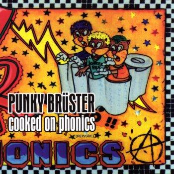 Resultado de imagen para Punky Brüster – Cooked on Phonics