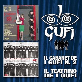 Testi Il cabaret dei Gufi N. 2 - Il teatrino dei Gufi