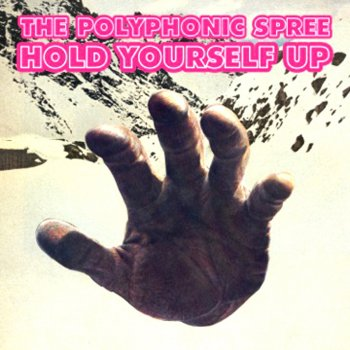 Testi Hold Yourself Up