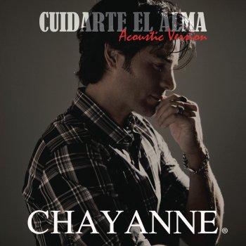 Testi Cuidarte el Alma (Acoustic Version)