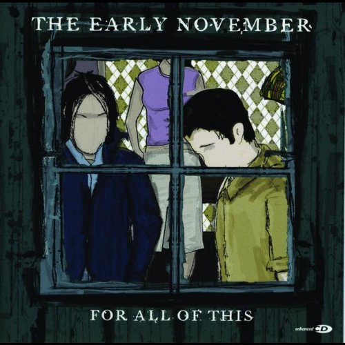The Early November - Sunday Drive Lyrics