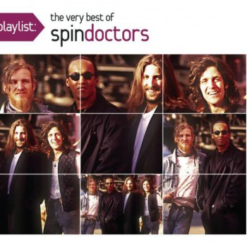 Testi Playlist: The Very Best of Spin Doctors