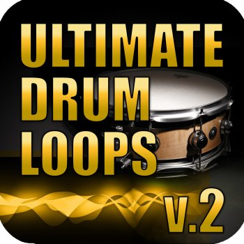 Testi Royalty Free Drum Loops and Beats, Vol. 2