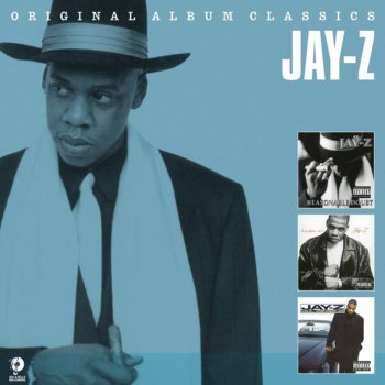 Testi Original Album Classics: Jay-Z