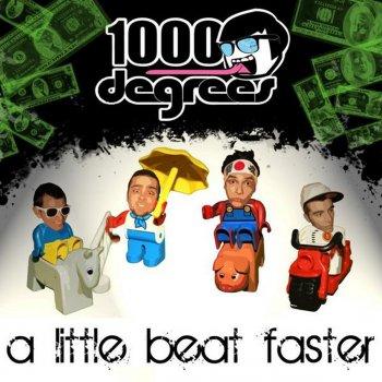 Testi A Little Beat Faster