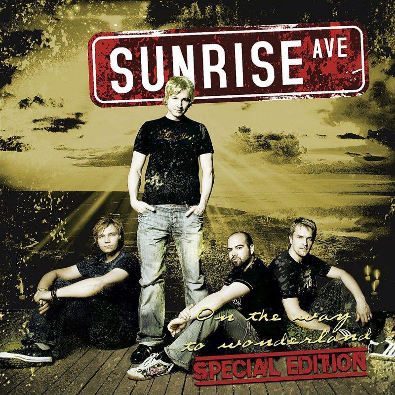Sunrise Avenue Fairytale