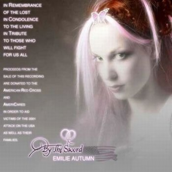Emilie Autumn - Fight Like A Girl (studio version) from Darkest Radio +  Lyrics