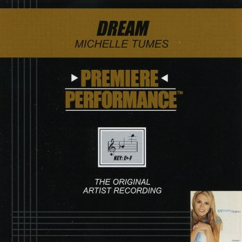 Testi Premiere Performance: Dream
