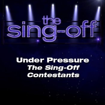 """Testi Under Pressure (from """"The Sing-Off"""")"""