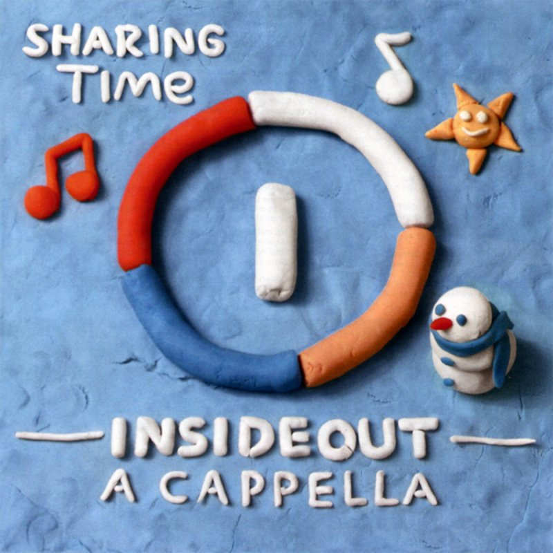 Insideout A Cappella Peanut Butter And Jelly Lyrics Musixmatch