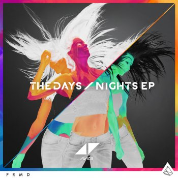 The Nights by Avicii - cover art