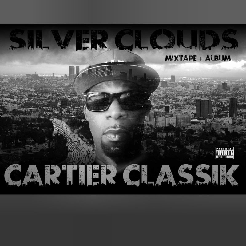 3b84c6e7667a Cartier Classik feat. Ariana Grande - 3rd Eye Open Lyrics