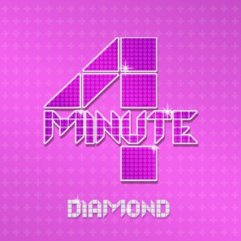 Huh by 4Minute - cover art