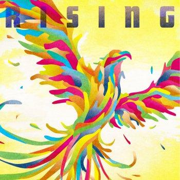 hilcrhyme rising album