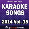 We Are the One (Ole Ola) [In the Style of Pitbull, Jennifer Lopez & Claudia Leitte] [Karaoke Version]